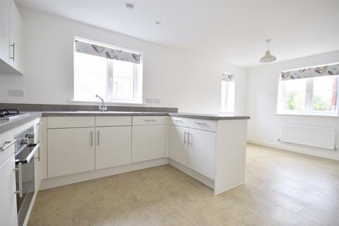 3 bedroom detached house to rent - Horley, Surrey, RH6