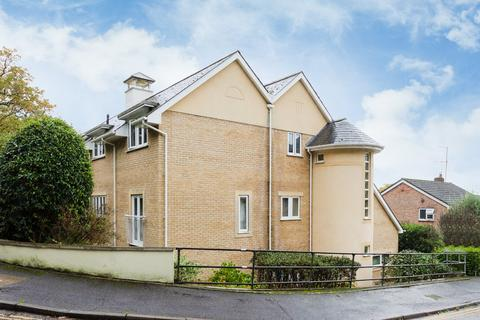 3 bedroom apartment for sale - Cotes Avenue, Lower Parkstone, Poole, Dorset, BH14