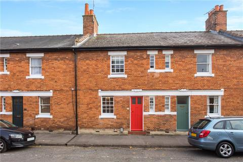 2 bedroom terraced house for sale - Hayfield Road, Oxford, Oxfordshire, OX2