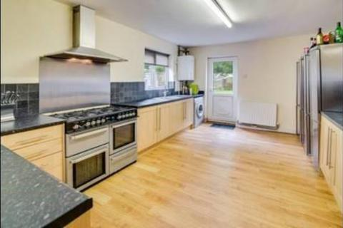 7 bedroom house share to rent - Gillott Road