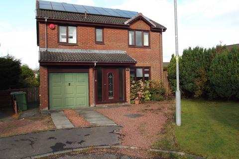 4 bedroom house to rent - Mossdale, East Kilbride G74