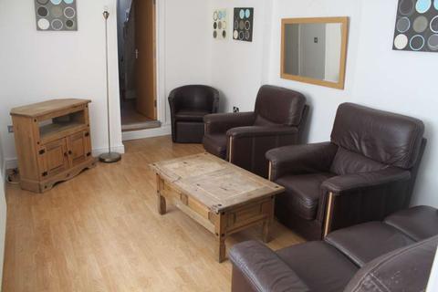 6 bedroom terraced house to rent - Alfred Street, Roath, Cardiff, CF24 4TZ
