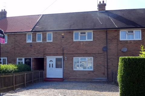 3 bedroom terraced house to rent - Corbridge Close, Greatfield, Hull, East Riding of Yorkshire, HU9 5BB