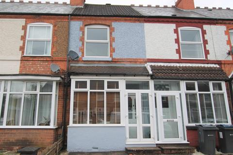2 bedroom terraced house for sale - Lime Grove, Sutton Coldfield, B73 5JN