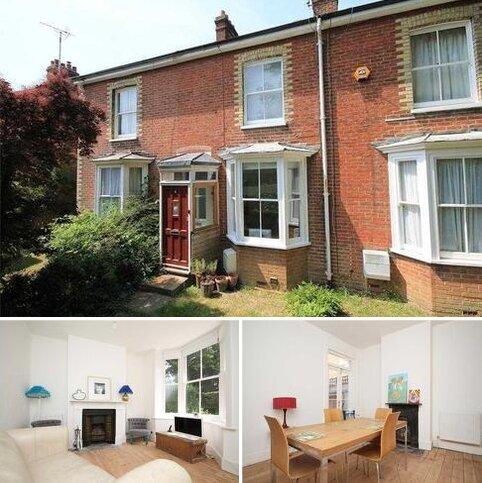 3 bedroom terraced house to rent - Hackington Terrace, Canterbury