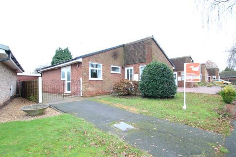 2 bedroom bungalow to rent - Blacksmiths Lane, , Burton-On-Trent, DE15 0SD