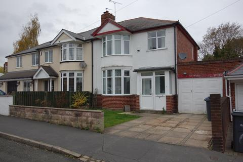 3 bedroom semi-detached house for sale - Edward Road, Oldbury B68