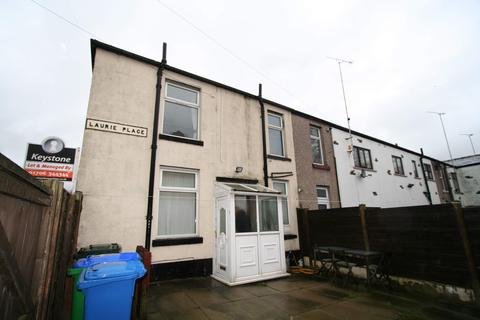 1 bedroom terraced house to rent - Laurie Place, Cronkeyshaw, Rochdale