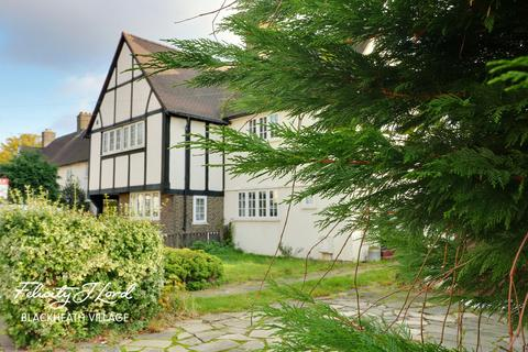 3 bedroom terraced house for sale - Phineas Pett Road, London