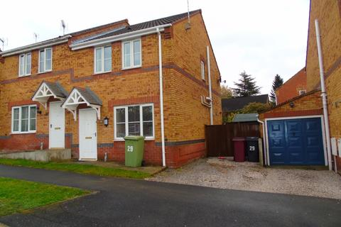 3 bedroom semi-detached house to rent - Grange Road, Pilsley, Chesterfield