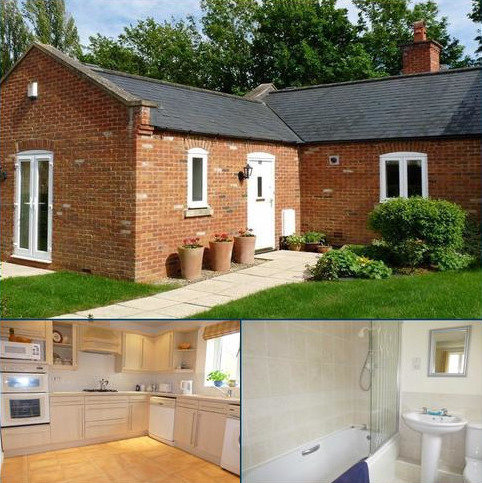2 bedroom semi-detached bungalow to rent - HIGHLANDS TADMARTON PARK