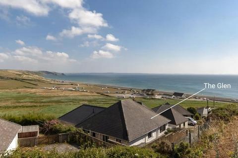 4 bedroom detached bungalow for sale - The Glen, Newgale, Haverfordwest, Pembrokeshire