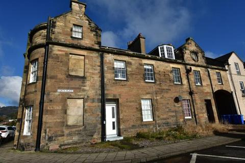 Studio for sale - 1 Forth Place, Burntisland, KY3