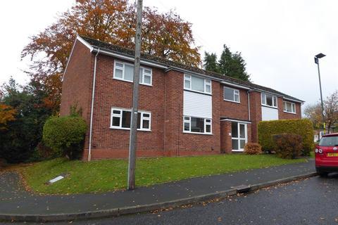 2 bedroom ground floor flat for sale - Churchcroft, Harborne, Bimringham, B17 0SL