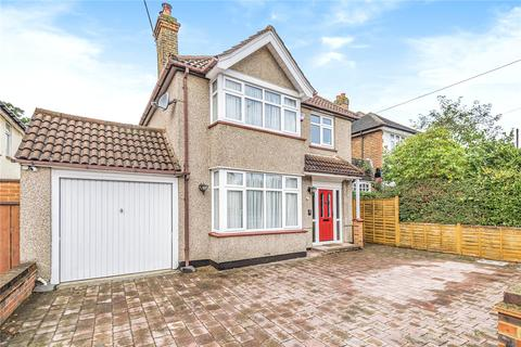 3 bedroom detached house for sale - Windmill Hill, Ruislip, Middlesex, HA4