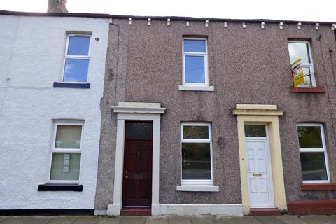 2 bedroom terraced house for sale - Fusehill Street, Carlisle, Cumbria, CA1 2ES