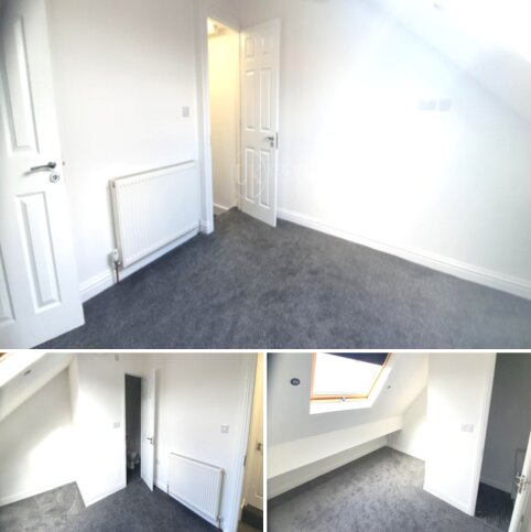 1 bedroom house share to rent - Sheffield S2