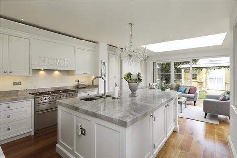 5 bedroom terraced house for sale - Berkeley Place, Wimbledon, London, SW19