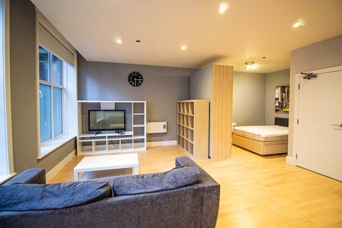 Studio to rent - Ferensway, Hull HU2