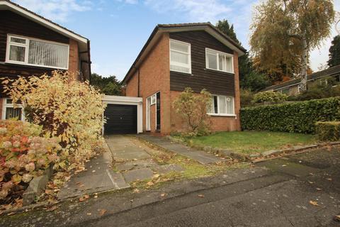 3 bedroom detached house for sale - Balcaskie Close, Edgbaston, B15 3UE