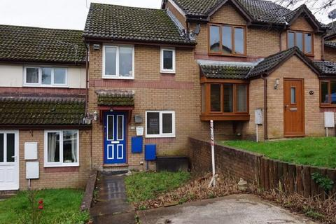 2 bedroom terraced house for sale - Rowans Lane, Bryncethin, Bridgend, Bridgend County. CF32 9LQ