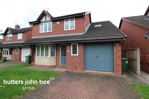 5 bedroom detached house for sale - Thomas Avenue, Stone