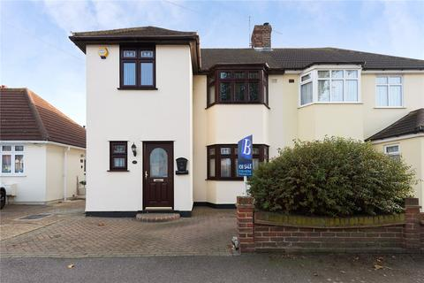 4 bedroom semi-detached house for sale - Eyhurst Avenue, Hornchurch, RM12