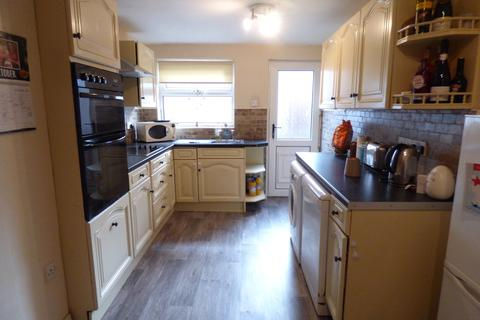 2 bedroom terraced house for sale - Bowman Street, Carlisle, Cumbria, CA1 2HD