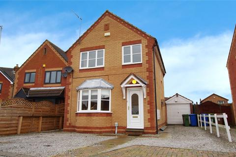 3 bedroom detached house for sale - Waterland Close, Hedon, Hull, East Yorkshire, HU12