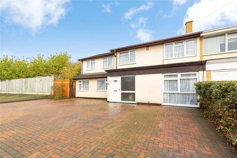 5 bedroom semi-detached house for sale - Grassmere Road, Hornchurch, RM11