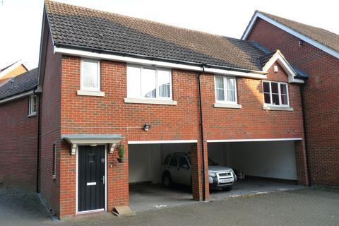 2 bedroom flat for sale - Marlpit Hill, Edenbridge