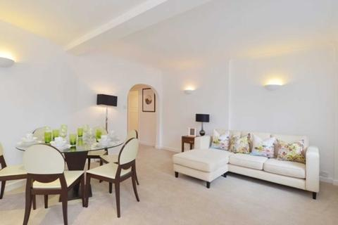 2 bedroom apartment to rent - Hill Street, London, W1J