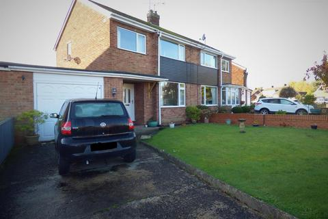 3 bedroom semi-detached house for sale - Sigston Road, Beverley, HU17 9PD