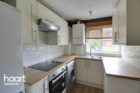 1 bedroom terraced house for sale - Risingham Mead, Swindon