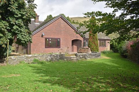 3 bedroom detached bungalow to rent - New Trewern, Llandegley, Llandrindod Wells LD1