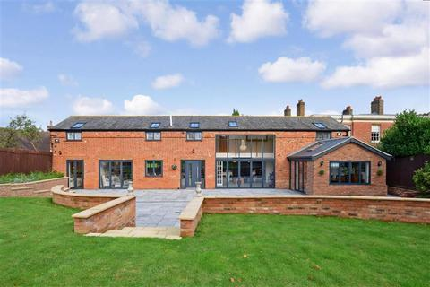 5 bedroom barn conversion for sale - School Road, Stanford Rivers, Ongar, Essex
