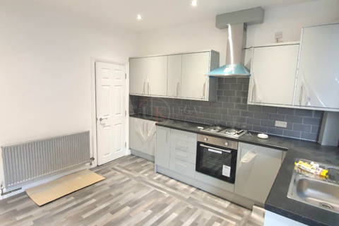 1 bedroom house share - Lancing Road, Sheffield S2