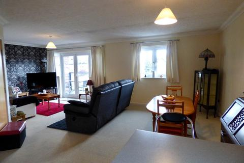 2 bedroom flat for sale - Pennine View Close, Carlisle, Cumbria, CA1 3GW