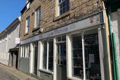 Retail property (high street) to rent - St Mary's Chare, Hexham, Northumberland, NE46 1NQ