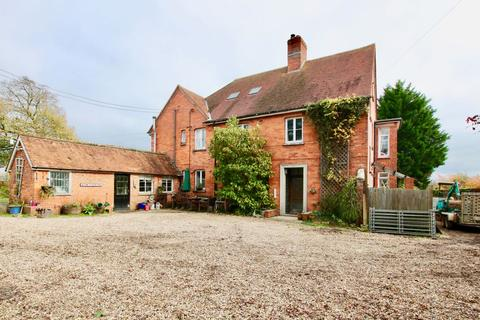 8 bedroom property with land for sale - Romaynes Farm, Lydlinch Village, Sturminster Newton, Dorset, DT10 2HU