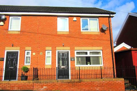 4 bedroom semi-detached house for sale - Wood Street, Maesteg, Bridgend. CF34 9BB