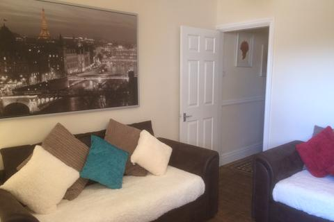 5 bedroom terraced house to rent - Bedford Street, Derby DE22