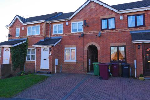 2 bedroom terraced house for sale - Duncombe Road, Bolton BL3 3FD