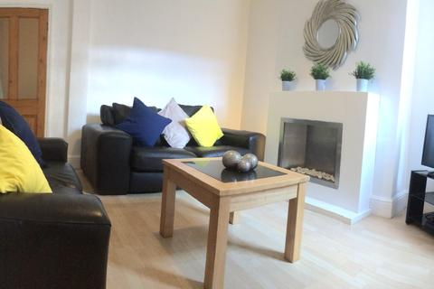 4 bedroom terraced house to rent - Cowley Street, Derby DE1