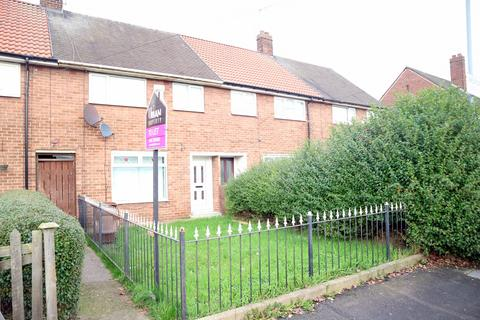 3 bedroom terraced house to rent - Wexford Avenue, Hull, East Riding of Yorkshire, HU9