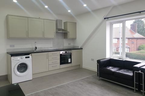 1 bedroom apartment to rent - Briscoe Lane, Manchester, M40