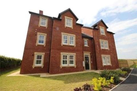 2 bedroom flat for sale - Fenwick Drive, Kingstown, Carlisle, CA6 4DL