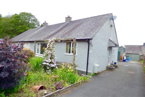 2 bedroom semi-detached bungalow for sale - Fairfield Road, Windermere, Cumbria, LA23 2DR