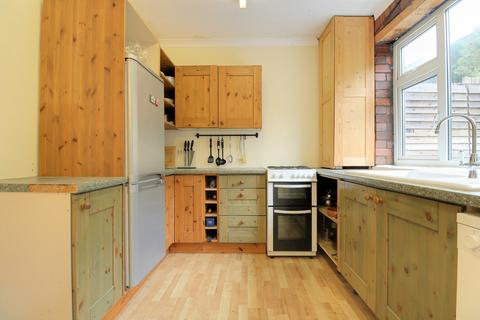 3 bedroom end of terrace house for sale - Bell Hagg Road, Sheffield