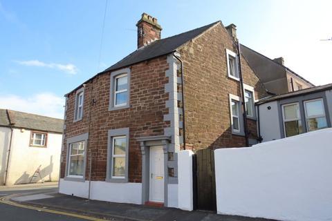 3 bedroom semi-detached house for sale - Market Square, Aspatria, Wigton, CA7 3HD
